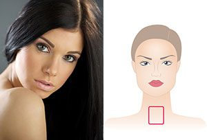 Oblong-Face-Shape-model