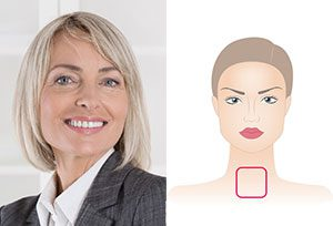Square-Face-Shape-model