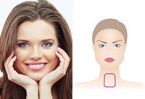 Pear-Face-Shape-model