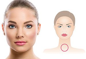 Round-Face-Shape-model